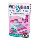Schmidt 51603 Webrahmen-Set, Rosa