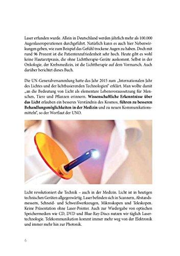 A. Wunsch / S. Siebrecht u.a.: Licht – Die Medizin der Zukunft. Einfach und wirkungsvoll - 4