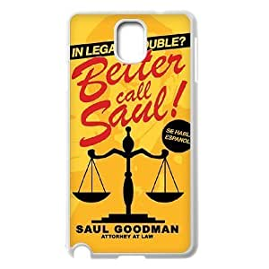 C-Y-F- Better Call Saul 2 Phone Case For Samsung Galaxy note 3 N9000 [Pattern-1]