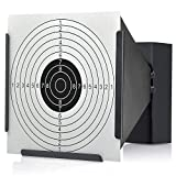 Best Airsoft Guns - 14*14cm Target Holder + 100 Targets Air Rifle Review