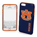 Auburn Tigers Impact Dual Hybrid iPhone 6 Plus/6s Plus Cover - TPU (2 Piece Case)