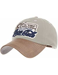Fenside Country Clothing - Gorra de béisbol - para hombre B25BOvUz