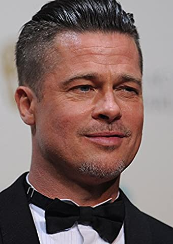 Brad Pitt 8 -A4 - Hollywood - actor - model, picture, print