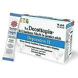 Prezzo Tisanoreica Decottopia Depurativo II Integratore Alimentare 16 Stick Da 30 ml