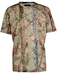 Percussion - T-shirt GhostCamo Forest Percussion