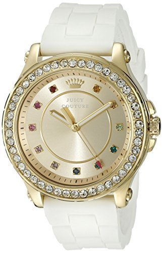 juicy-couture-mujer-1901238-pedigree-analogico-pantalla-cuarzo-blanco-reloj-por-juicy-couture