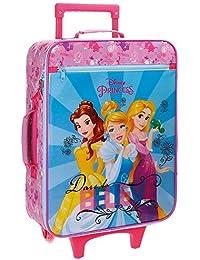 Disney Princess Rainbow Kindergepäck, 50 cm, 25 liters, Mehrfarbig (Multicolor)