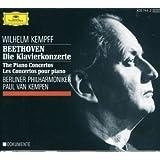 Beethoven: Piano Concertos - Wilhelm Kempff, Berliner Philharmoniker, Paul van Kempen