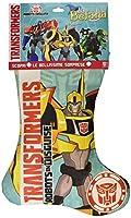 Festeggia l'epifania con questa splendida calza La Befana della serie animata Transformers Robots In Disguise.Scopri le Bellissime sorprese Contiene assortimento prodotti tra le linee Hasbro Transformers.