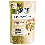 Bunny Traum 600 g für Rennmäuse