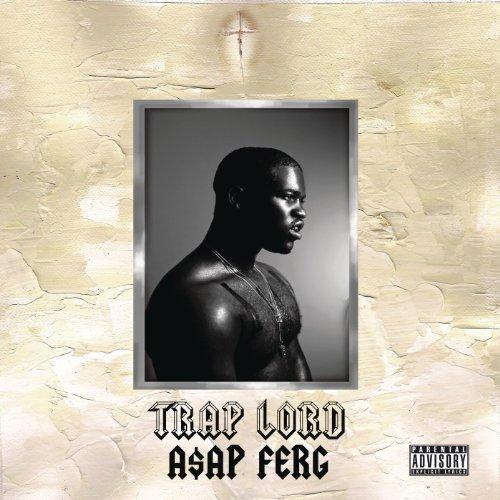 Trap Lord [Explicit]
