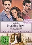 Breaking Dawn - Bis(s) zum Ende der Nacht - Teil 1 (Extended Edition)