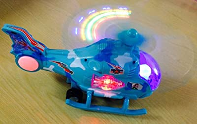 Mini Kids Helicopter Battery Operated Excellent Design Helicopter Indoor/outdoor