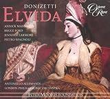 Donizetti - Elvida / Massis · Ford · Larmore · Spagnoli · LPO · Allemandi