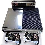 Stillshine Schutzaufkleber für Xbox, Vinyl, Konsolenaufkleber + 2 Aufklebersets für Controller & Kinect