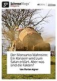 scienceblogs.de-eMagazine: Der Monsanto-Wahnsinn (scienceblogs.de-eMagazine 2016 45)
