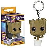 FunKo 6715-PDQ Pop! Vinile Marvel i Guardiani della Galassia Baby Groot
