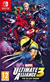 Marvel Ultimate Alliance 3: The Black Order | Switch - Download Code