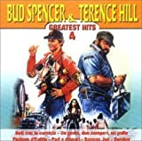 Greatest Hits Vol.4 by Bud Spencer & Terence Hill (2003-04-22)