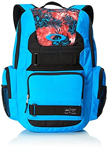 Oakley Rücksack Enduro 25, Pacific Blue, 46 x 30 x 15 cm, 25 Liter, 92861-67T