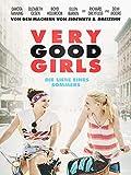Very Good Girls - Die Liebe eines Sommers [dt./OV]