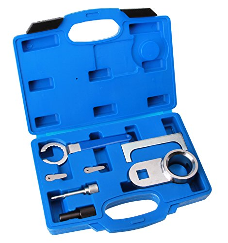 6tlg Zahnriemenwechsel Arretier Einstellwerkzeug für VAG AUDI VW Ford Seat