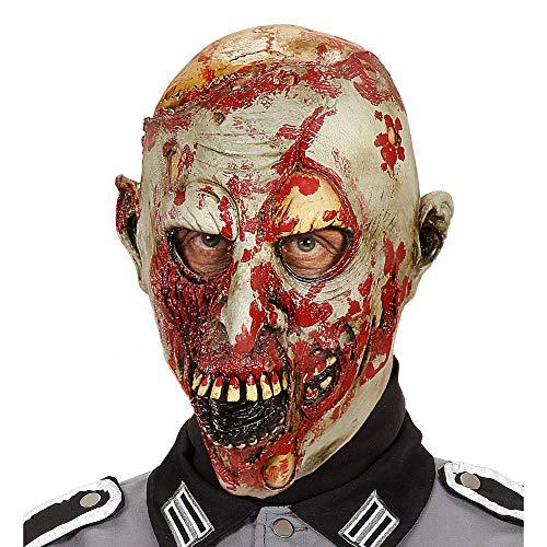 sterblicher Zombie, Mehrfarbig, Taglia Unica ()