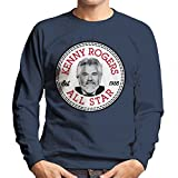 Photo de Converse Kenny Rogers All Star Men's Sweatshirt par Cloud City 7
