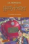 Harry Potter i la pedra filosofal par Rowling