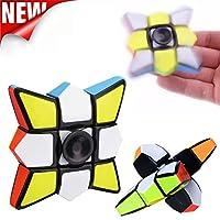 & #;: x1F451rende per un piacevole entry level al mondo di Cube Puzzle & #; x1F451: si ottiene un eccellente giocattolo che puoi utilizzare per aumentare la tua attenzione e concentrazione mentre sei preso nel pensiero dei task. Utilizzar...