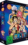 One Piece - Box 6: Season 6 (Episoden 163-195) [6 DVDs]