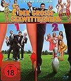 Der große Sexwettbewerb 1+2 - Uncut [Blu-ray]