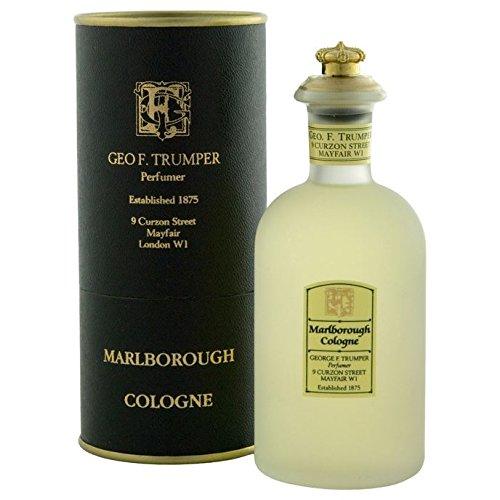 Geo F. Trumper Marlborough Cologne 100ml (glass crown-topped bottle) by Geo F. Trumper
