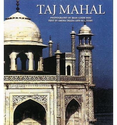 taj-mahal-author-amina-okada-nov-1993