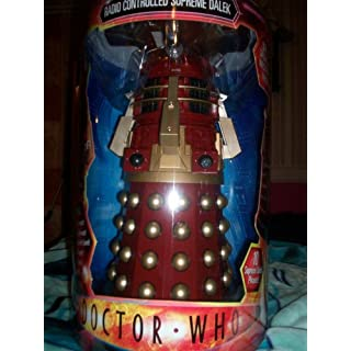 DOCTOR WHO 18