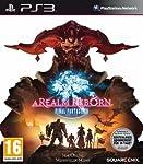 Chollos Amazon para Final Fantasy XIV PS3