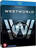 Westworld-Saison 1 : Le Labyrinthe [Blu-Ray]