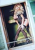 Pamela Anderson Poster Nr. 3 Format 60 x 84 cm Erotik -