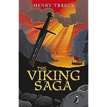 The Viking Saga (A Puffin Book)
