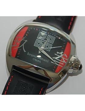 Bruno Banani Quarz Armbanduhr BR20514