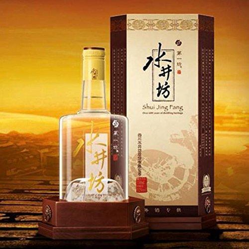 Shui jing fang wellbay 52° 50cl