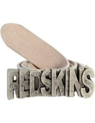Ceinture Redskins Alpha Blanc