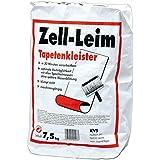 KVS Zell-Leim Tapetenkleister - 7,5kg