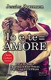 Io e te = amore (Stelle Cadenti Series Vol. 3)