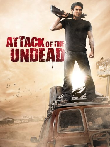 (Attack of the Undead: Uncut [dt./OV])