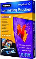 Fellowes ImageLast A3 80 Micron Laminating Pouch - (Pack of 100)