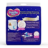 MamyPoko Pants Extra Absorb Diaper - Large Size, Pack of 62 Diapers (L-62)