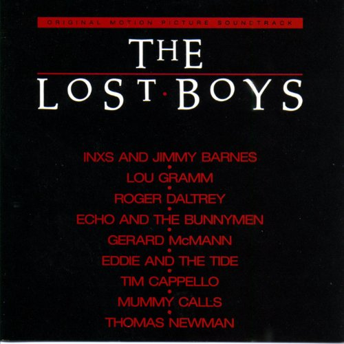 The Lost Boys Original Motion ...