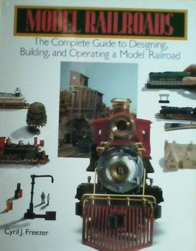 Model Railroads por Cyril J Freezer