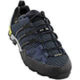 adidas outdoor Men's Terrex Scope GTX Core Blue/Black/Collegiate Navy 8 D US